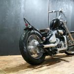 Garage BariBari American Custom 043-420-3577