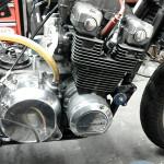 エンジン磨き2